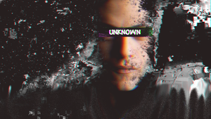 Unknown - Mr.Robot WallPaper by SoulSylax