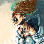 An explosion of emotion by Miapet