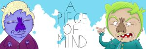 A Piece Of Mind DELUXE by Scwiggle