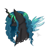 Chrysalis by CloudBrownie