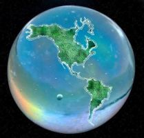 blue marble by in-dis-guise