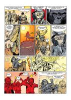 Monk-Page color 02 by vincent-fourneuf