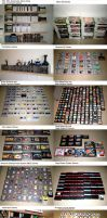 My Game Collection:) by Paskiz