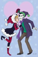 Mistletoe by msciuto