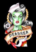 Dead Sea by tainted-orchid