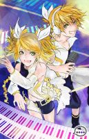 Append ft. Meltdown by yueta