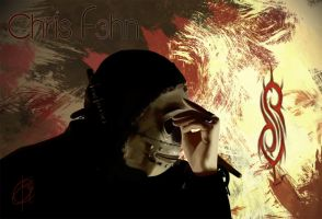 Dead Memories - Chris Fehn by Arc-Ecclesia