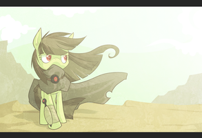 Far away from home by TheNecroBalam