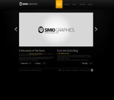 Simio Graphics - My Portfolio by simiographics