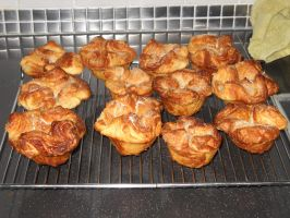 Kouign amann by Bisected8