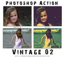 Vintage 02 Action by teresastreasures72