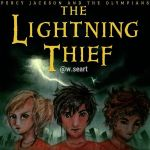 The Lightning Thief by blueocean01