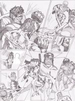 Hulk comic page number 7 by hiasi
