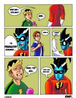 Freakazoid Sequential Colored by Cgoose