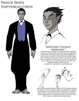 Edward Vinolo ref by ZarathePirate