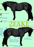 Zeake Reference by Meelz