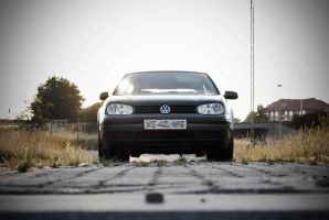 Golf IV by Clipse89