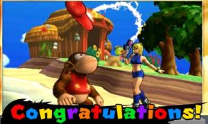 Diddy Kong Classic Ending by UKD-DAWG