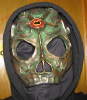 The Cultists mask by tk8247