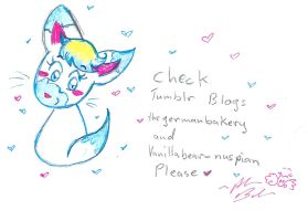 Check out my sisters tumblr by Kittychan2005