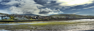 Dingle panorama by Ilmare23a