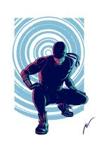 Daredevil by lucasgomes