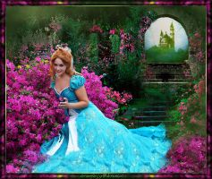 Giselles Garden by sternenfee59