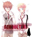 5187 : School time by mixed-blessing