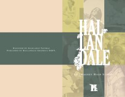Hallandale Catalog 08 by JGT