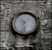 time rusts by pwlldu