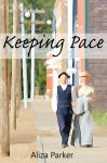 Keeping Pace [cover] by thefictionalization