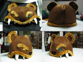 Reverse Annie Hat! - V1 by ChoCoBa