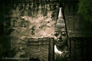 Temple 13 by frankrizzo