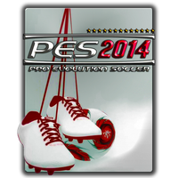 PES 2014 icon3 by pavelber