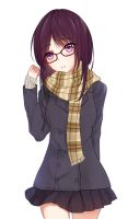 Megane by avrytheist