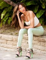 kelsey chow hypnotized by xavier0904