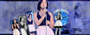 Demi Lovato Work 2 by coolgirl1992