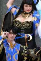 xxxHolic Shoot - IX by the-xiii-hour