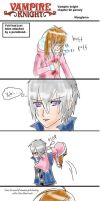 vampire knight chapter 60 parody comic by mooglemo