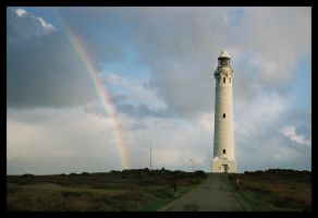 Cape Leeuwin's pot of gold by wildplaces