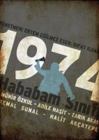 HABABAM SINIFI 1974 by rehAlone