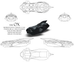 The Ox by Doomsday-Device