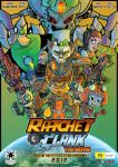 Principles of Design: Ratchet and Clank The Movie by LollipopHorizon