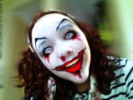Happy Halloween... Day two... by E-Modesta