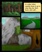 DQ COMIC: Page 5 by Mana-ghostwolf