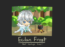 Ecilan Frost by copperjellyroll