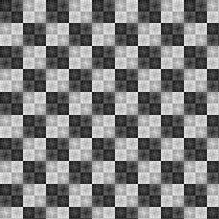 Intricate Checkered Pattern by Humble-Novice
