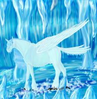 Cold Ice, Cold Heart by gomas-sketches