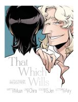 that which wills - cover by chirart
