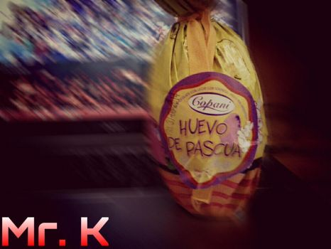 Felices Pascuas! (Happy Easter) by kjnewmaster